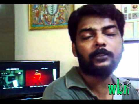 Washington Bangla Radio | BAPPADITYA BANDOPADHYAY - Renowned Bengali Film Director