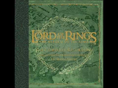 The return of the king саундтрек