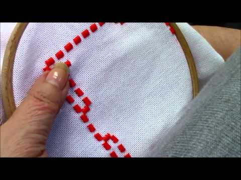 Broderie 4