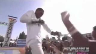 Soulja Boy - Pretty Boy Swag live