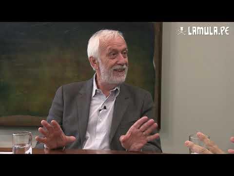 El Arriero: entrevista a Daniel Lefort