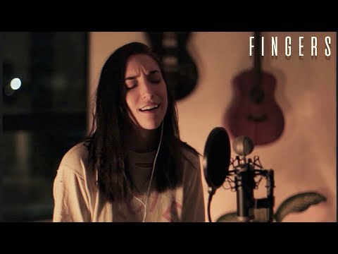 Fingers - Zayn | ALLY HILLS COVER
