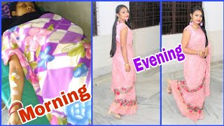 Indian Girl Chumki || Aaj Wedding Reception party Hain Aur mein HOSPITAL Pe hu ||  A Day in My Life