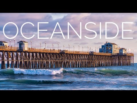 Oceanside CA | Sony A6300