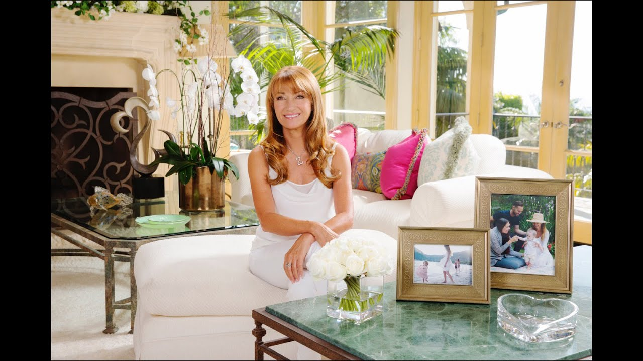 Open Hearts Home Decor By Jane Seymour Youtube