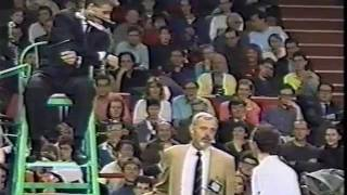 McEnroe vs Richard Ings - punishment
