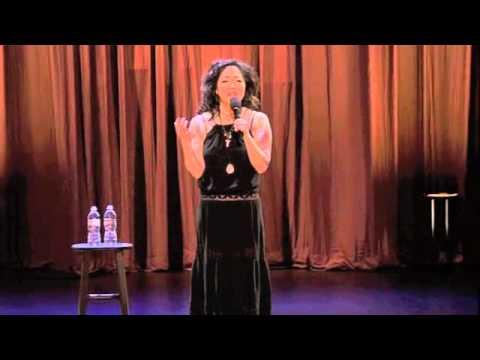 Margaret Cho Beautiful Part 2