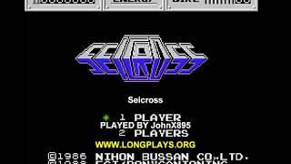 NES Longplay [846] Seicross