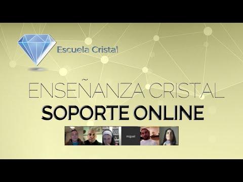ESCUELA CRISTAL   GRUPO SUPORTE