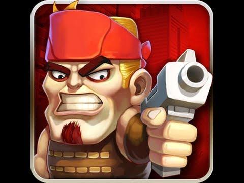 Zombie Terminator Android Gameplay #2 - 동영상