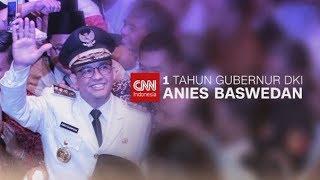 Program Spesial: Satu Tahun Gubernur Anies Baswedan
