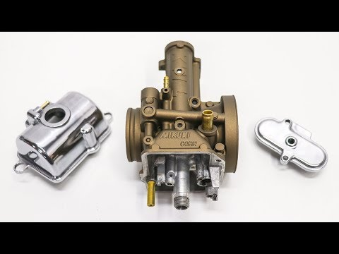 Insane Carburetor Project!!