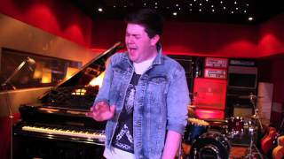 "Craig Colton | ""Give Up Your Heart"" - [Live Performance]: SBTV"
