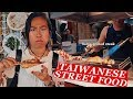 What To Eat At Shilin Night Market | Taiwanese Street Food Tour