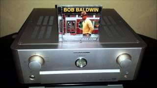 BOB BALDWIN- third wind