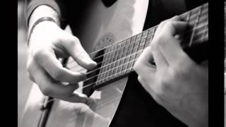 GIẤC MƠ CÁNH CÒ - Guitar Solo