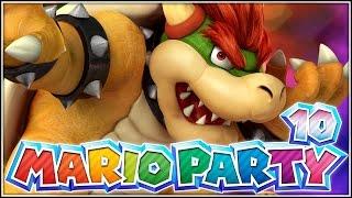El Aniquilador | Ep. 04 | Mario Party 10 (60fps)