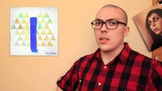 Mac Miller- Blue Slide Park ALBUM REVIEW