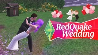 WE'RE MARRIED! - Sims 3 Ever After Ep.17