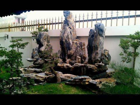 Beautiful Wiev Garden