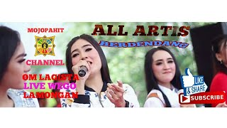 Video TERBARU!!! ALL ARTIS OM LAGISTA download MP3, 3GP, MP4, WEBM, AVI, FLV Agustus 2018