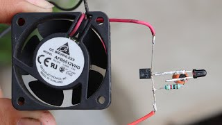 Baixar Top 3 Awesome Electronic Project with RGB LED, CPU FAN, SMD Components, Sensor