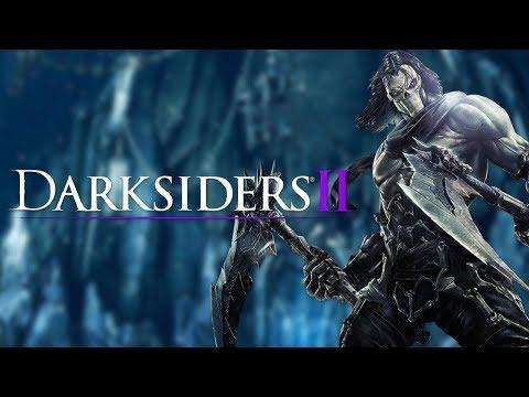 Darksiders 2 Retrospective