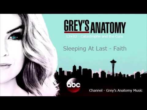 Grey's Anatomy Season 13 Episode 02: Sleeping At Last - Faith