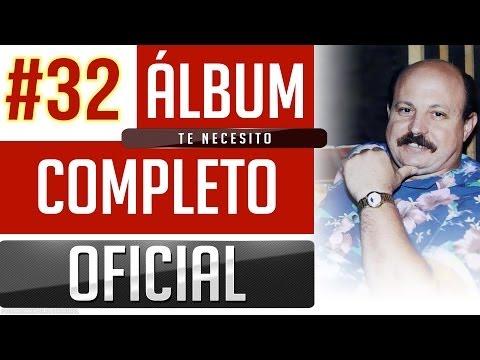 Marino #32 - Te Necesito [Album Completo Oficial]