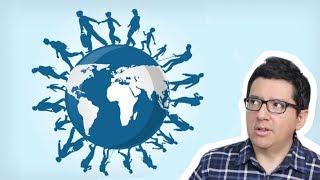 ¿Cómo afecta la inmigración a los países, económicamente?
