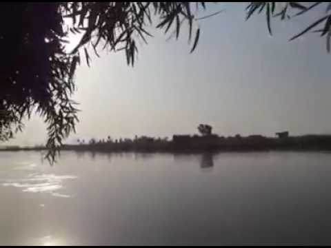 A view from Euphrates river