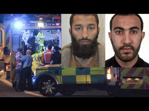 London Attentat 2017 und Frankfurter Allgemeine Diskussion