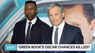 Will Controversy Kill 'Green Book's' Oscar Chances?