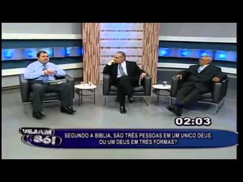 """"""" UNICISMO vs TRINDADE """""""