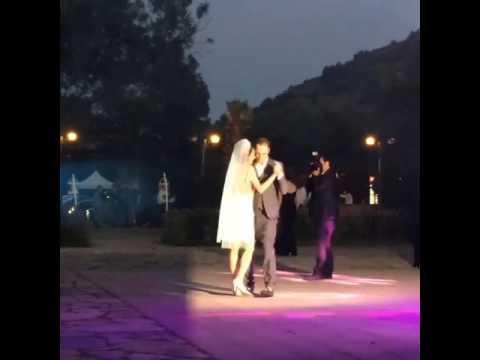 Ertan Saban & Ebru Özkan Düğün (6)