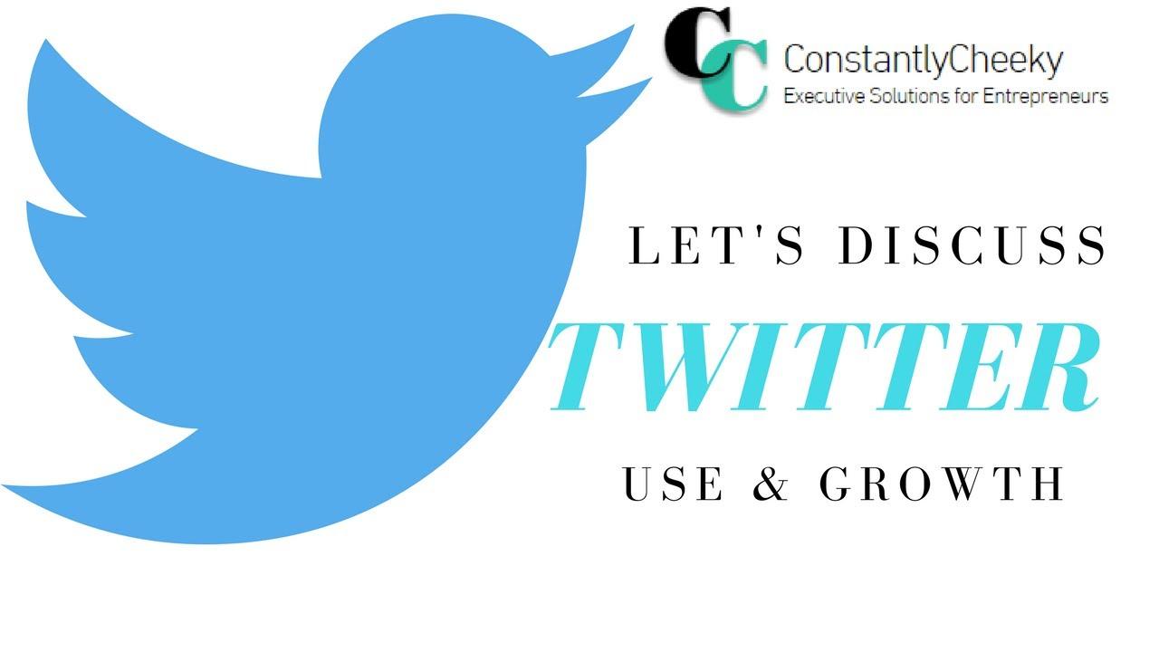 Twitter Growth & Development