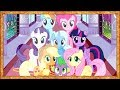 """The Light of Friendship"" Animation (Princess Trixie Sparkle Episode 11)"