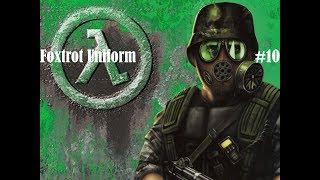 Half Life: Opposing Force - Foxtrot Uniform (PC Gameplay)