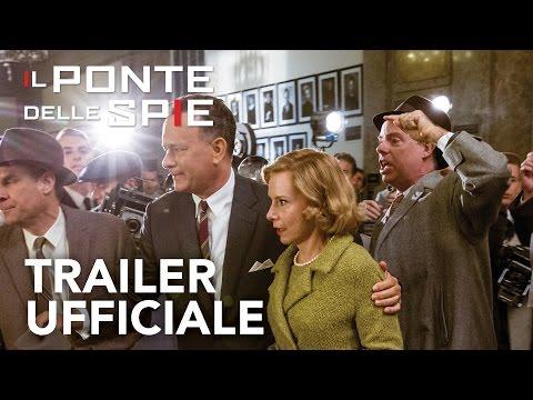 Il Ponte dell Spie | Trailer Ufficiale #2 [HD] | 20th Century Fox