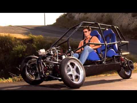supersportz.com-250cc Viper 3 wheeled Trike Part( 2) 5,799 ...