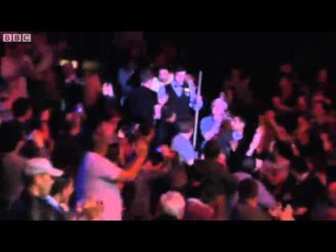 RONNIE O'SULLIVAN vs JUDD TRUMP UK MASTERS SNOOKER 2012 INTRO
