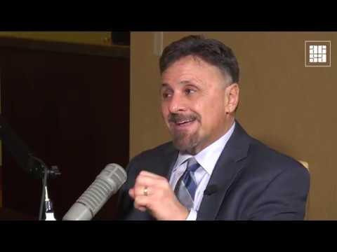 ACSA Speaker Series: Frank DeAngelis