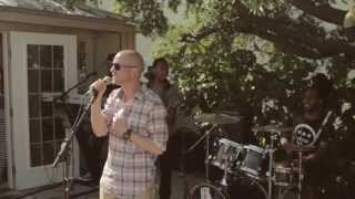 Collie Buddz on Sonny