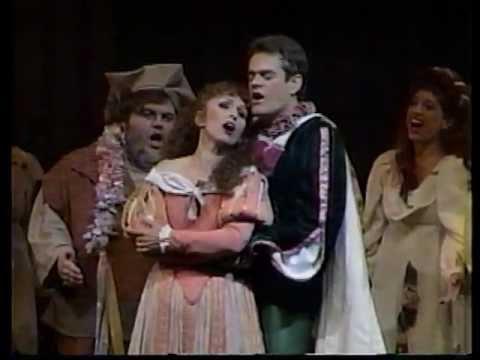 Kiss Me Kate, Act II - Peninsula Civic Light Opera 1997