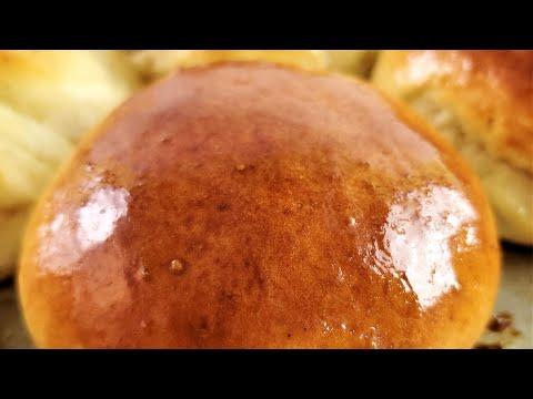 Gluten Free Hamburger and Hot Dog Buns