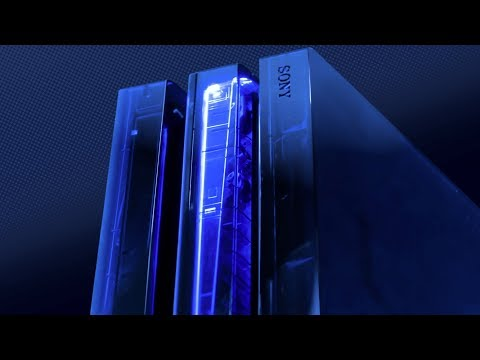 PlayStation Mega Milestone 500 Million Sold Limited Edition PS4 Pro;  PS1 - PS5 History in Making