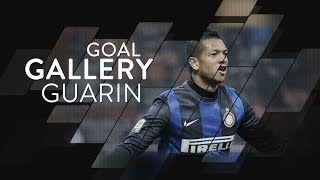 FREDY GUARIN | INTER TOP 10 GOALS | Goal Gallery 🇨🇴🖤💙