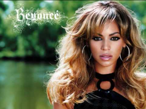 Beyonce - Flaws and All (with lyrics)