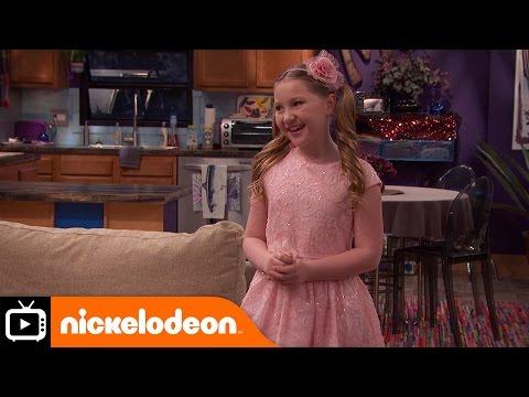 Henry Danger | Nice Piper | Nickelodeon UK