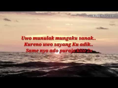 Lagu kerinci Terbaru - Marsan Jufri (Ijazah) lirik